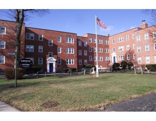 25 Lennon Court Boston Ma 02127