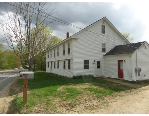 Rental Homes for Rent, ListingId:36914233, location: 1809 Barre Rd New Braintree 01531