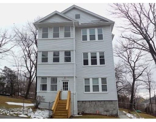 Rental Homes for Rent, ListingId:36914242, location: 16 5Th Ave Worcester 01607