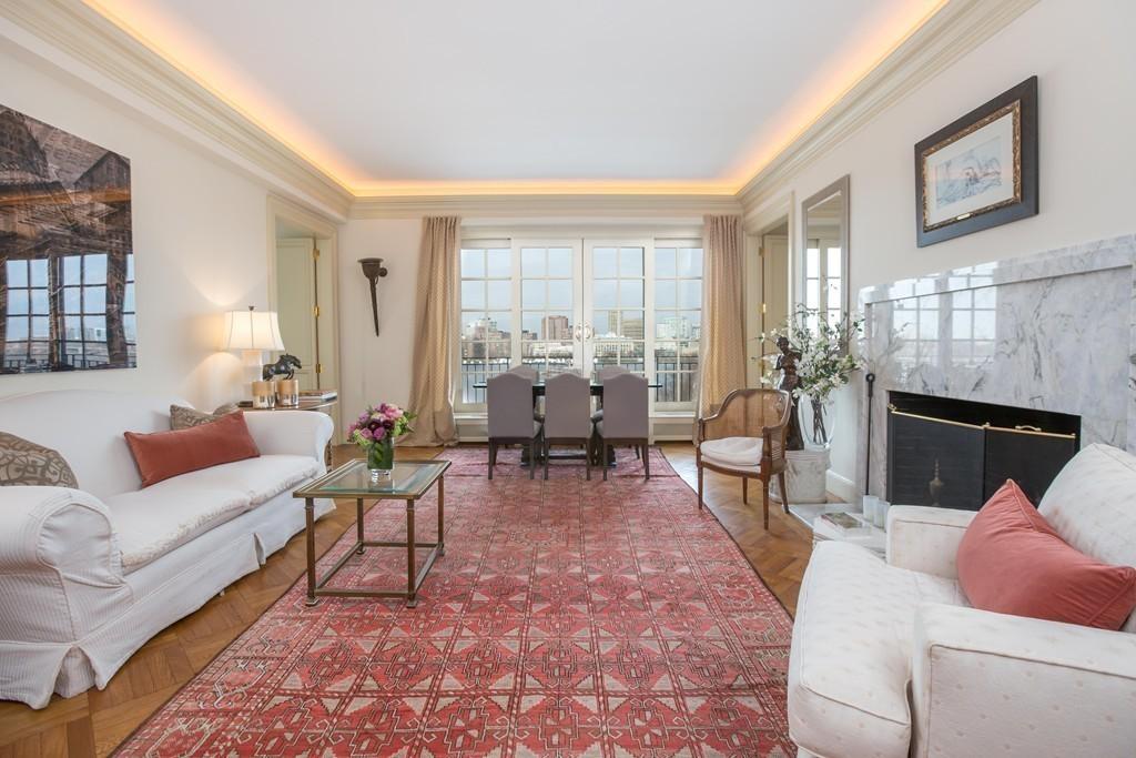 $2,595,000 - 2Br/3Ba -  for Sale in Boston