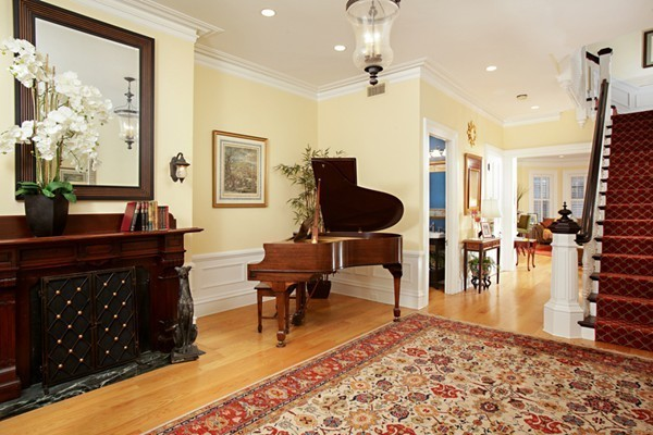 $4,500,000 - 5Br/5Ba -  for Sale in Boston