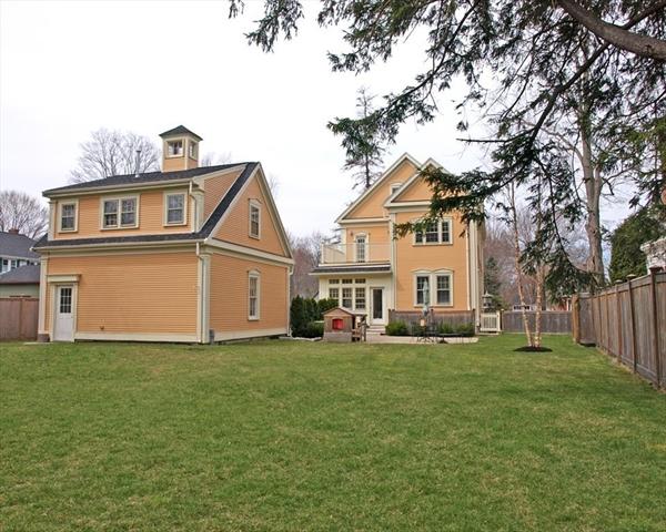 7 Columbus Ave, Newburyport, MA, 01950 Primary Photo