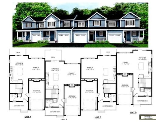 Real Estate for Sale, ListingId: 36946462, Marlborough,MA01752