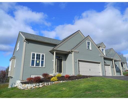 共管式独立产权公寓 为 销售 在 23 Southwick Hill Southwick, 马萨诸塞州 01077 美国