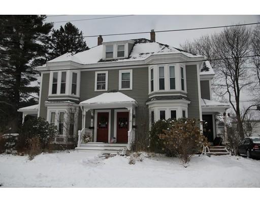 Real Estate for Sale, ListingId: 36946455, Amesbury,MA01913