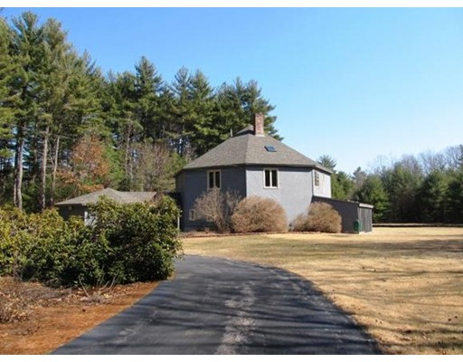 Single Family Home for Sale at 35 Pierce Hollis, New Hampshire 03049 United States