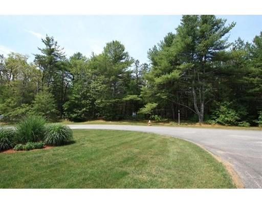 土地 为 销售 在 4 Crosswinds 法尔茅斯, 马萨诸塞州 02536 美国