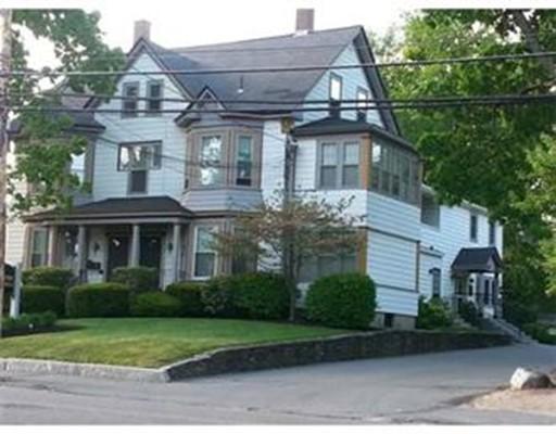 Rental Homes for Rent, ListingId:36946447, location: 81 West St Leominster 01453