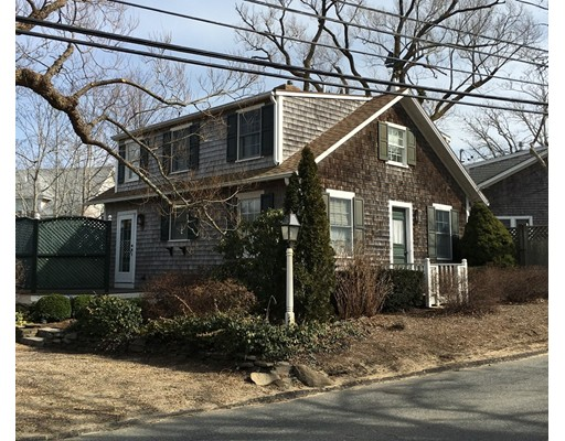 Single Family Home for Sale at 95 Pease Point Way South Edgartown, Massachusetts 02539 United States