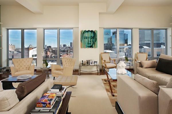 $3,875,000 - 3Br/4Ba -  for Sale in Boston