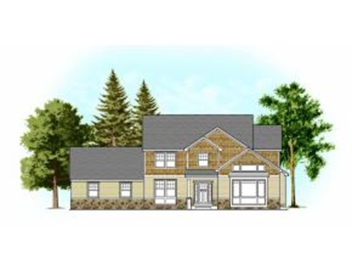 Single Family Home for Sale at 4 Aspen Drive, Lot 18 4 Aspen Drive, Lot 18 Pelham, New Hampshire 03076 United States