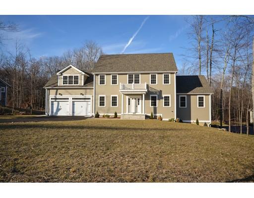 Real Estate for Sale, ListingId: 36995329, Auburn,MA01501
