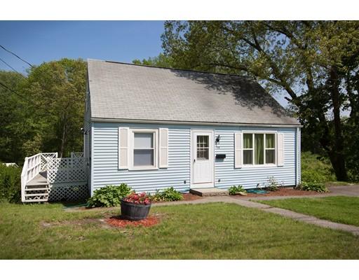 Real Estate for Sale, ListingId: 36995344, Auburn,MA01501