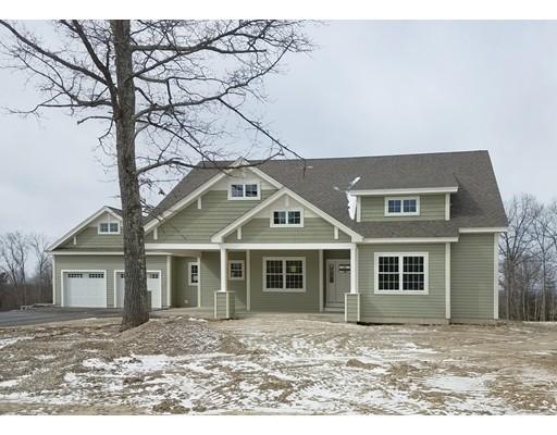 Casa Unifamiliar por un Venta en 19 Majestic Ave, Lot 45 Pelham, Nueva Hampshire 03076 Estados Unidos