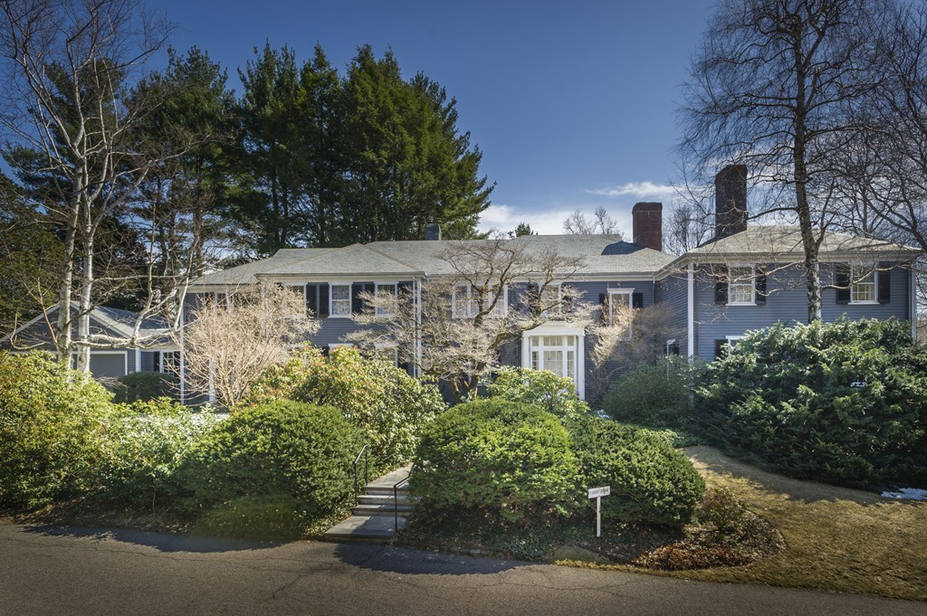 $3,700,000 - 7Br/6Ba -  for Sale in Brookline