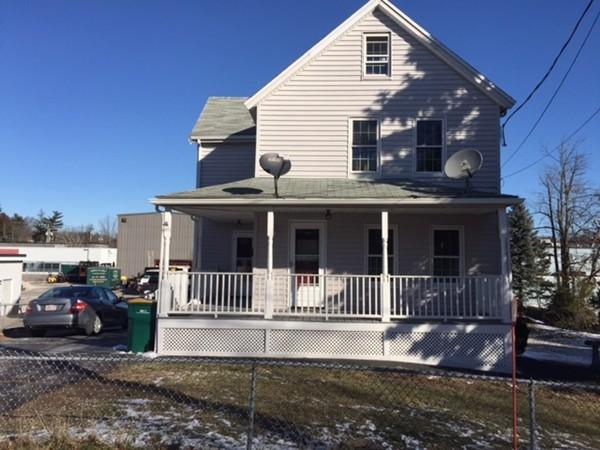 18 Davis Ave, Norwood, MA, 02062 Primary Photo