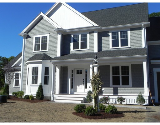 19 Deer Common Drive, Scituate, MA 02066