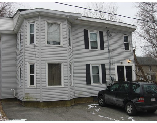 Rental Homes for Rent, ListingId:36995339, location: 4 SNOW ST Webster 01570