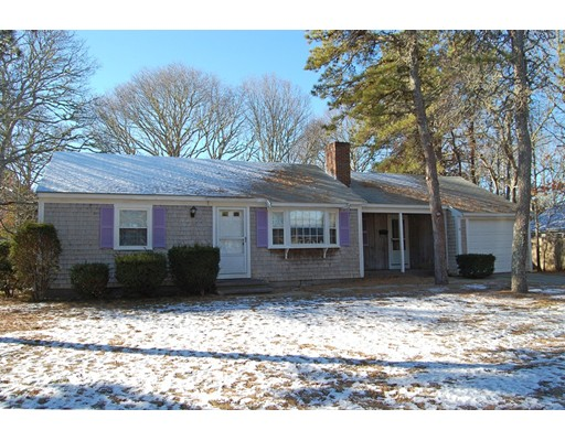 19  Maushop,  Yarmouth, MA