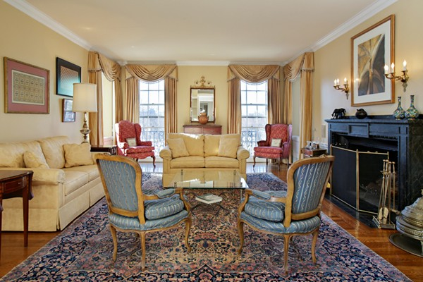 $3,995,000 - 4Br/4Ba -  for Sale in Boston