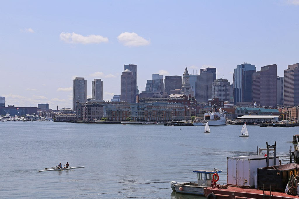 $1,999,999 - 2Br/4Ba -  for Sale in Boston