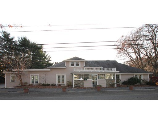 Commercial للـ Rent في 290 Thompson Road 290 Thompson Road Webster, Massachusetts 01570 United States