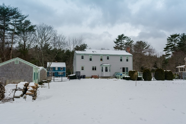 6 Bisbee Dr, Carver, MA, 02330 Primary Photo