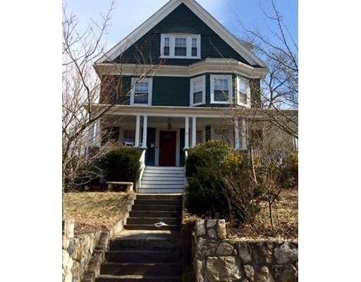 266 Highland Avenue Winchester Ma 01890