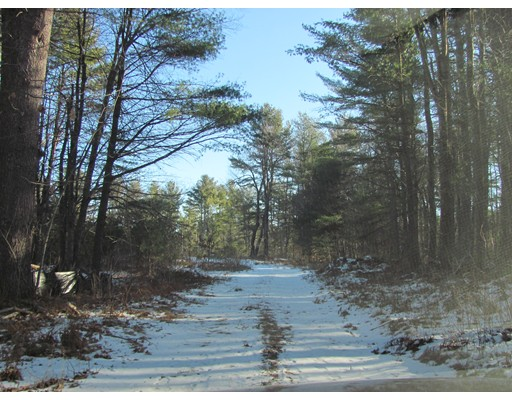 Land for Sale at 114 BALL HILL Road 114 BALL HILL Road Princeton, Massachusetts 01541 United States