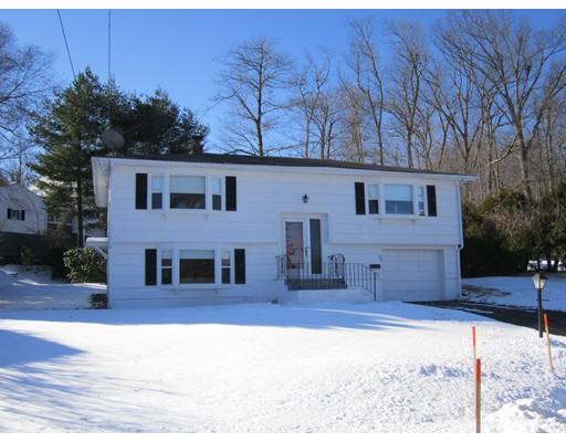 Real Estate for Sale, ListingId: 37028889, Worcester,MA01605