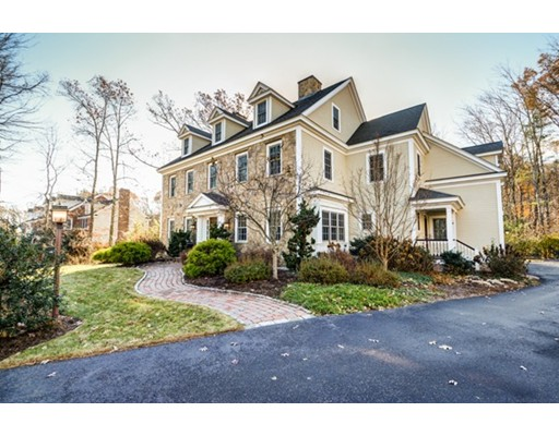 Single Family Home for Sale at 14 Park Grove Lane Shrewsbury, Massachusetts 01545 United States