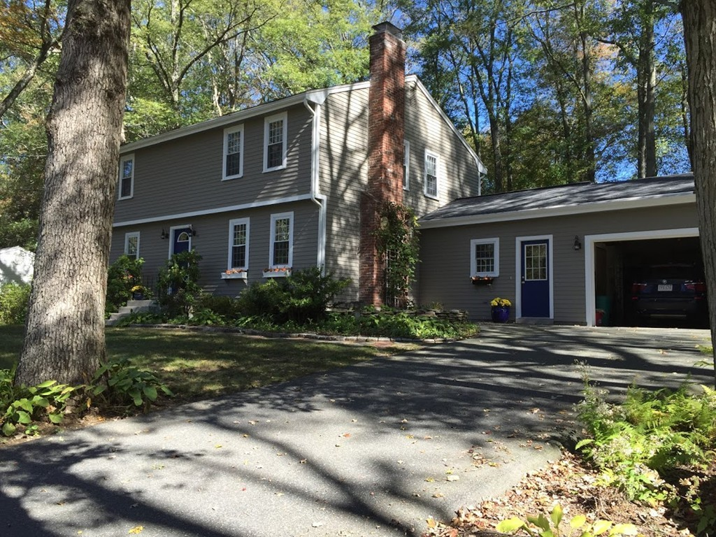 $599,000 - 4Br/4Ba -  for Sale in Holliston