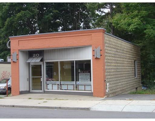 20 Woodward Street Newton MA 02461