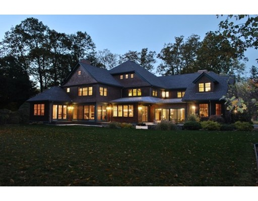 Casa Unifamiliar por un Venta en 60 Oak Road Concord, Massachusetts 01742 Estados Unidos