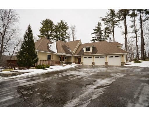 Single Family Home for Sale, ListingId:37028888, location: 23 Horne Dr Sutton 01590