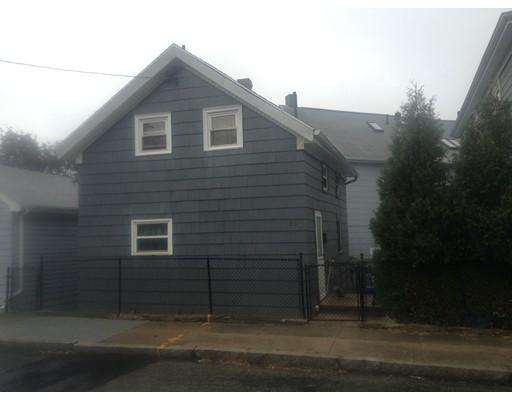 Additional photo for property listing at 23 Pitman Street  Fall River, Massachusetts 02723 Estados Unidos