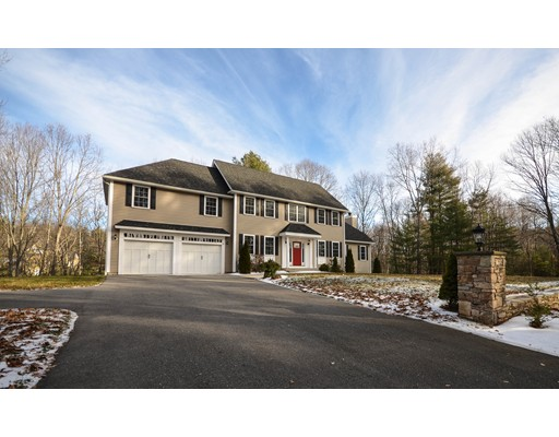 Real Estate for Sale, ListingId: 37086408, Sutton,MA01590