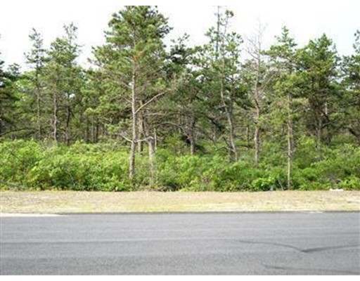 Land for Sale at 5 Mercantile Way Mashpee, 02649 United States