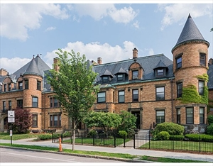 1763 Beacon St 3 is a similar property to 2-14 Saint Paul St  Brookline Ma