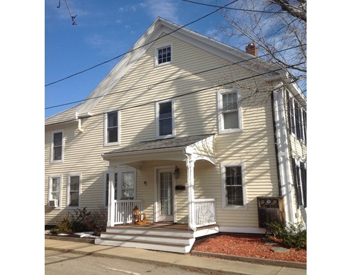 Real Estate for Sale, ListingId: 37086390, Amesbury,MA01913