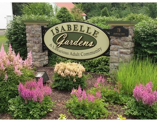 78 Granville Road 34, Westfield, MA, 01085