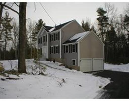 Real Estate for Sale, ListingId: 37086397, Townsend,MA01469