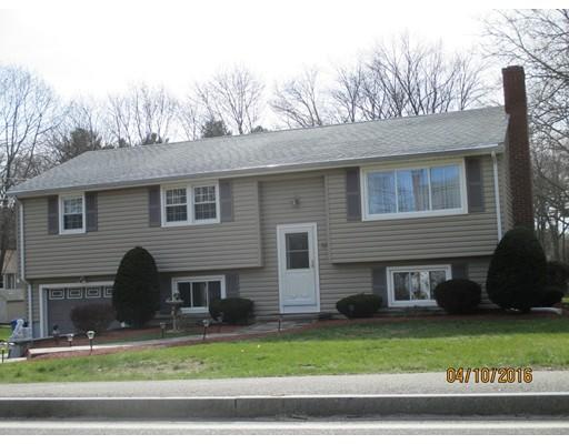 58 Montrose Avenue Wakefield MA