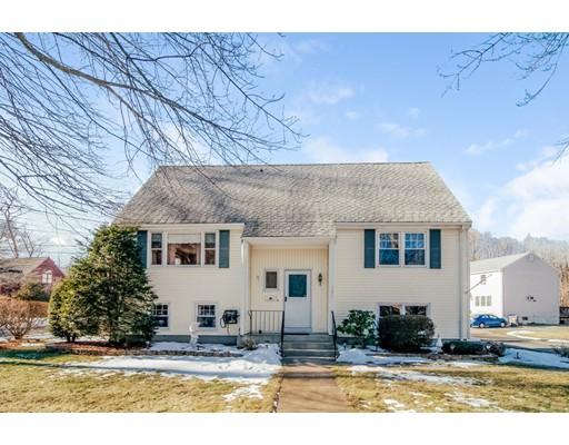 159  Fay Rd,  Framingham, MA