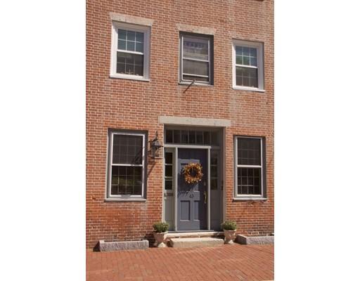 Real Estate for Sale, ListingId: 37086389, Newburyport,MA01950