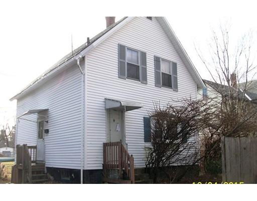 Single Family Home for Sale, ListingId:37086398, location: 14 Maynard St Winchendon 01475