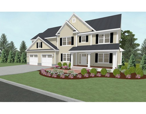 Single Family Home for Sale at 22 Steber Way 22 Steber Way Rehoboth, Massachusetts 02769 United States