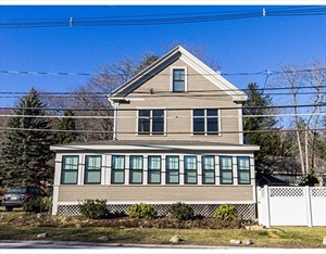 60 East St 2 is a similar property to 2 Peabody St  Ipswich Ma