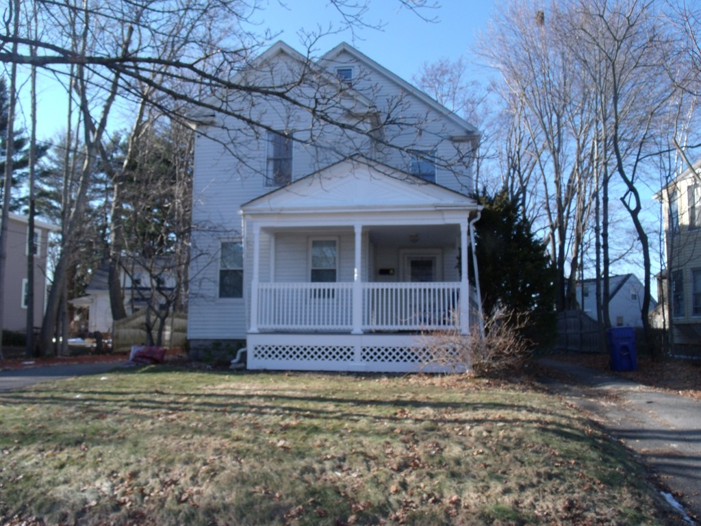 Property for sale at 89 Crescent St Unit: 2, Newton,  MA 02466