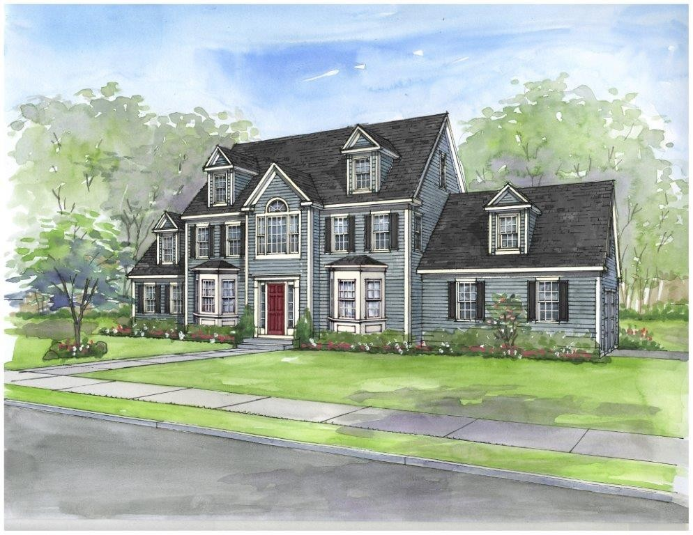 $839,900 - 4Br/4Ba -  for Sale in Holliston